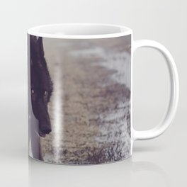 Tread Lightly Coffee Mug