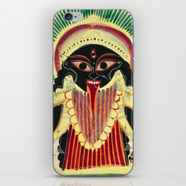 Kali iPhone Skin