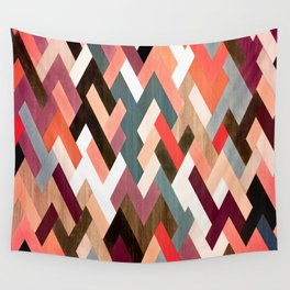 sk9 Wall Tapestry