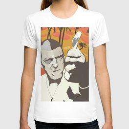 Vincent Cassel - La Haine T-shirt