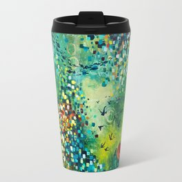 Dimensions of Flow Travel Mug
