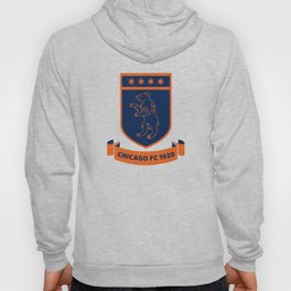 CHIFC (English) Hoody