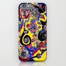 magic box iPhone 6s Slim Case