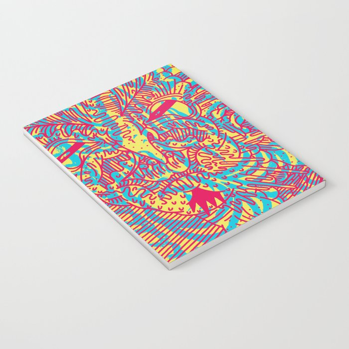 CARB OVERLOAD! Notebook