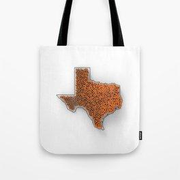 TX-PD-3D Tote Bag