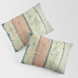 Colors 22 Pillow Sham