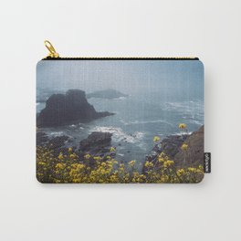 Yaquina Head Carry-All Pouch
