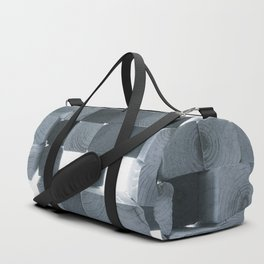 Reflecting Sound Duffle Bag