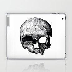 Skull 8 Laptop & iPad Skin