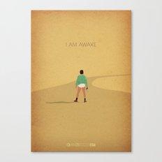 Breaking Bad - Pilot Canvas Print