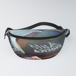 Auto Erotica - Help Wanted Fanny Pack