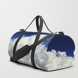 Things Are Looking Up Duffle Bag