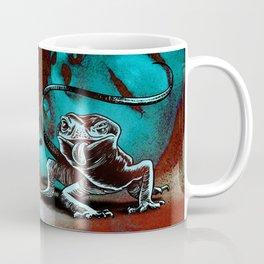 JACK THE GEKKO - 2 Coffee Mug