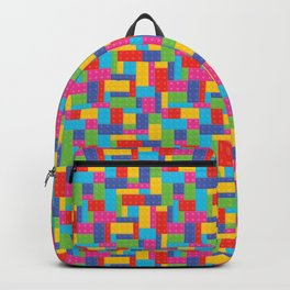 Building Blocks SM Backpack