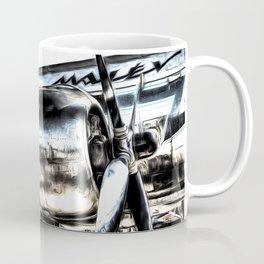The Art Of Aviation Coffee Mug