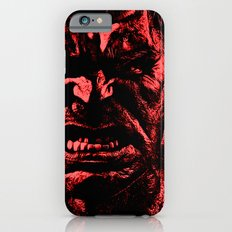 Seeing RED iPhone 6s Slim Case