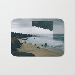 The Tide (I am).  Bath Mat