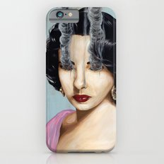 Elizabeth Taylor iPhone 6s Slim Case
