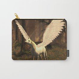 Pegasus, Winged Horse Carry-All Pouch