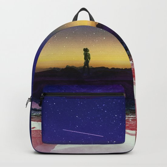 Passengers Backpack