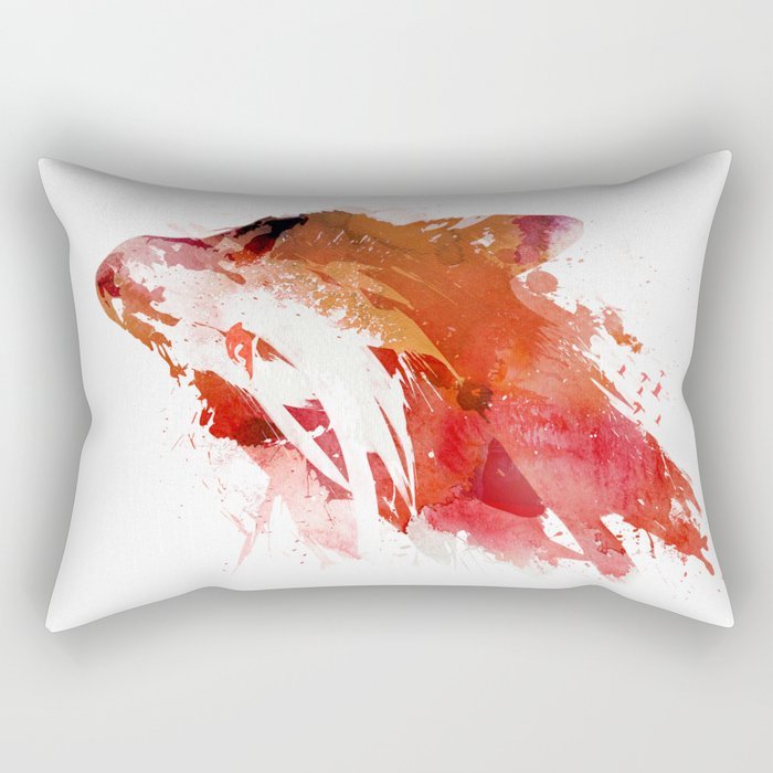On the 7th day Rectangular Pillow