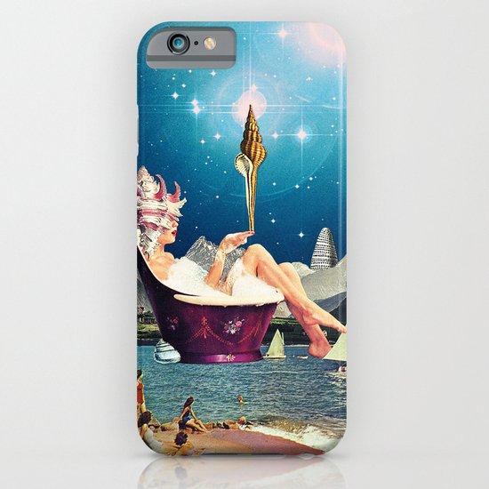 Thetis iPhone & iPod Case