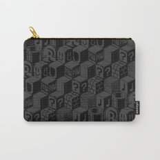 SUPER MARIO BLOCK-OUT! Carry-All Pouch