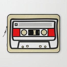 LET'S GO ANALOG - Cassette Laptop Sleeve