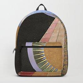 Altarpiece No.1 #society6 #decor #buyart Art Print Backpack