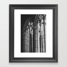 pisa II Framed Art Print
