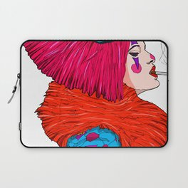 me-ss this time Laptop Sleeve