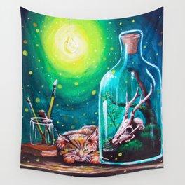 """""""Still Life"""" Wall Tapestry"""