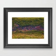 Merriweather Framed Art Print