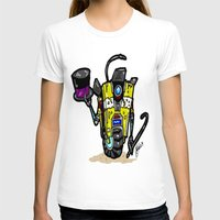 "borderlands T-shirts featuring ""Welcome Travelers... To The Claptrap Variety Show!""  Borderlands 2 comes alive! by beetoons"
