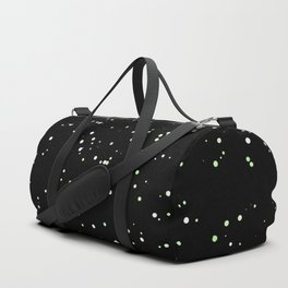 Abstract Universe Duffle Bag
