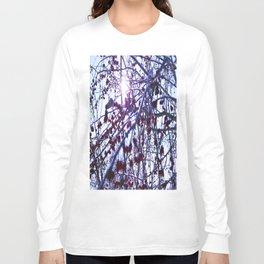 It Spread Long Sleeve T-shirt