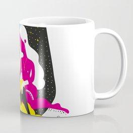 Pray for Justice Coffee Mug