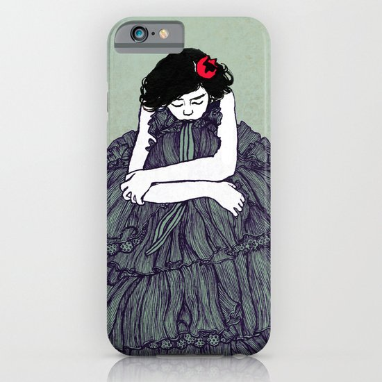 Ink 001 iPhone & iPod Case