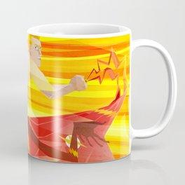 The Flasher Coffee Mug