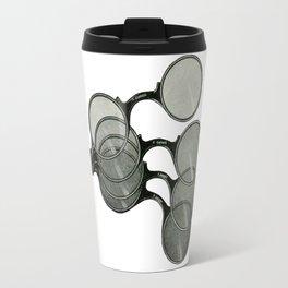 Glasses 2 Travel Mug