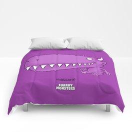 Growlasaurus Comforters