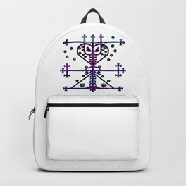Maman Brigitte Veve Backpack