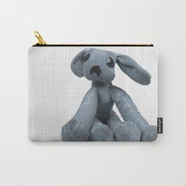 Old Blue Dog Carry-All Pouch