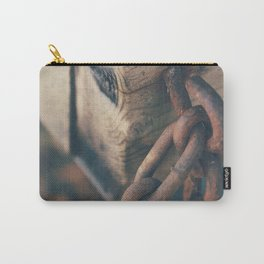 Unchained Carry-All Pouch
