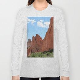 Garden of the Gods 1 Long Sleeve T-shirt