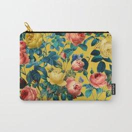 Summer Botanical Garden X Carry-All Pouch