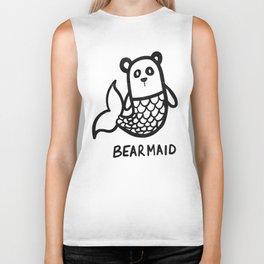 Bearmaid Biker Tank