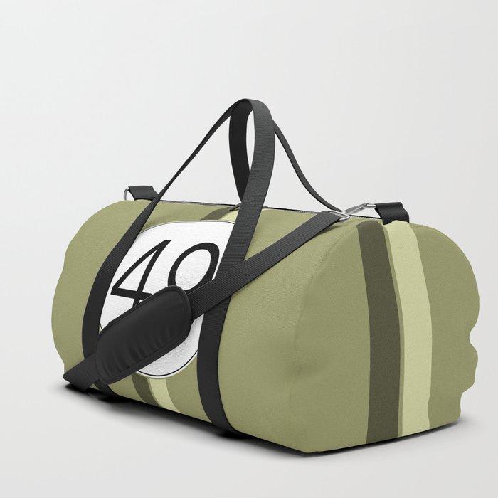 Rally 49 Duffle Bag