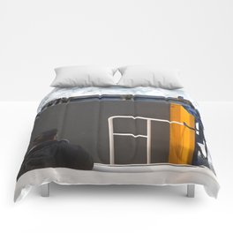 Naxosferry 3 Comforters