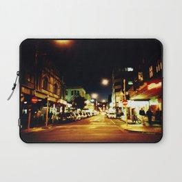 Cuba Street Laptop Sleeve